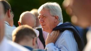 Bouffier: Alternative für Deutschland keine dauerhafte Partei
