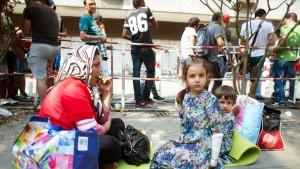 """Kommt bald der """"Flüchtlingsmanager""""?"""