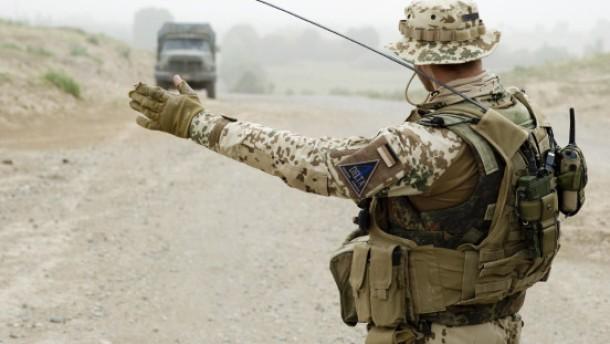 Bericht: Afghanin nicht von Deutschen getötet