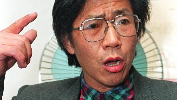 Bürgerrechtler Qin Yongming zu 13 Jahren Haft verurteilt