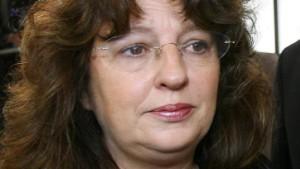 Streit um SPD-Rebellin Tesch dauert an