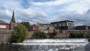 In der beschaulichen Stadt Rotherham soll sich Unfassbares ereignet haben