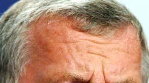 PDS wählt Lothar Bisky abermals zum Vorsitzenden