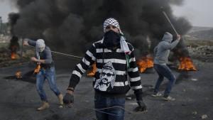 Droht ein neuer Krieg im Nahen Osten?