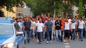 Tausende Yeziden wollen in Bielefeld demonstrieren