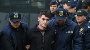 Lange Haftstrafe für Mörder von Hrant Dink