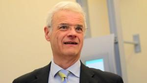 CDU-Politiker Böhr wegen Untreue verurteilt