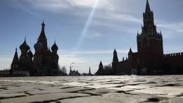 Russlands rhetorischer Eiertanz