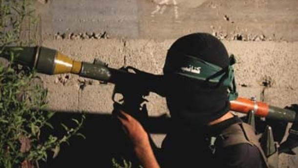Wieder Tote nach israelischem Angriff in Gaza