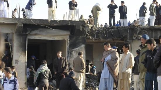 Zahl der Toten nach Anschlag in Quetta steigt