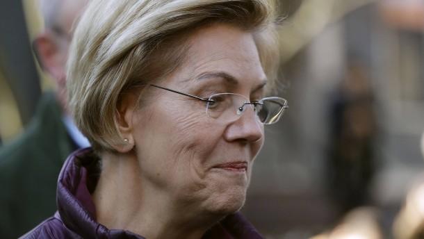 Was wird aus Warren?