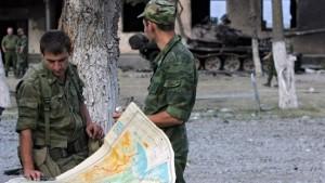 Erinnerungen an Tschetschenien