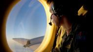 Behörden korrigieren den letzten Funkspruch von MH370
