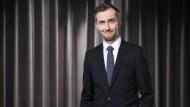 Sein Fall hat auch den Hessischen Landtag auf den Plan gerufen: Satiriker Böhmermann