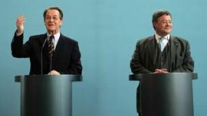 Müntefering: Kein Plan B für Neuwahl