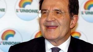 """Prodi: """"Die Italiener fordern uns auf, die Regierung zu übernehmen"""""""