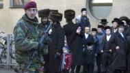 IS nennt Deutschland als Anschlagsziel