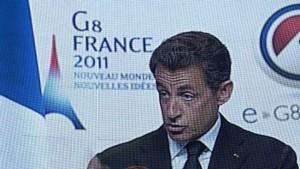 Sarkozy: Das Internet zivilisieren