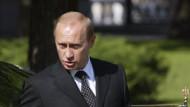 Putins harte Worte können Hilflosigkeit nicht verbergen