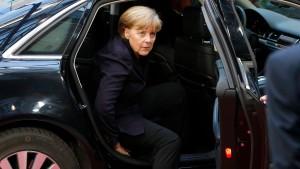 EU bereitet weitere Sanktionen vor
