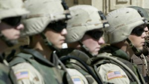 Amerikanische Soldaten wegen Totschlags angeklagt