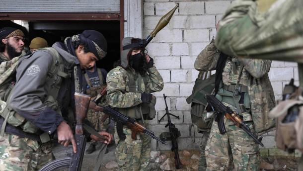 Ankara entdeckt die Nato wieder