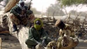 Hunderte zivile Opfer bei Kämpfen in Tschad