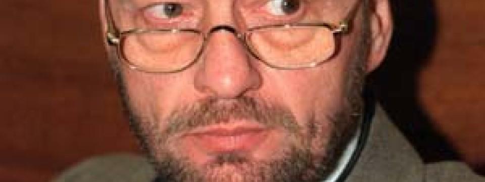 Johannes Weinrich Johannes Weinrich Der Assistent des Schakals Politik FAZ