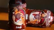 Müller-Milch wehrt sich gegen Sexismus-Vorwürfe