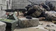 Irakische Truppen verkünden neue Offensive