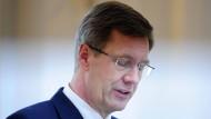 17. Februar 2012: Christian Wulff erklärt seinen Rücktritt vom Amt des Bundespräsidenten