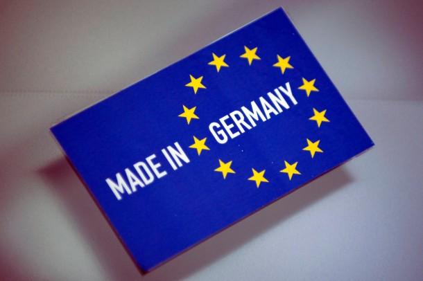 المانيا: قصة نجاح شعب