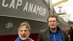 Cap Anamur-Mitarbeiter wieder frei