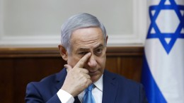 Netanjahu warnt Iran vor weiteren Provokationen