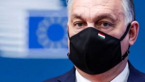 Orbán zieht Fidesz-Abgeordnete aus EVP-Fraktion zurück