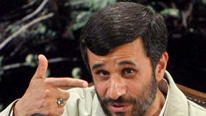 Ahmadineschad besteht auf Atomforschung