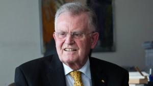 Teufel nennt AfD rechtsradikal und rät CDU zur Distanz