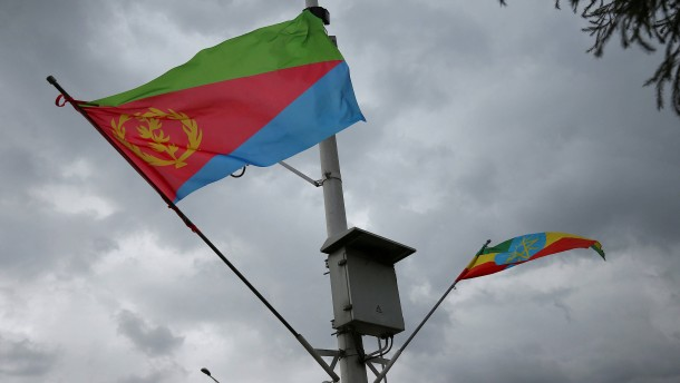 Nach langem Grenzkrieg: Äthiopien und Eritrea nehmen diplomatische Beziehungen auf