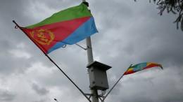 Äthiopien und Eritrea nehmen diplomatische Beziehungen auf