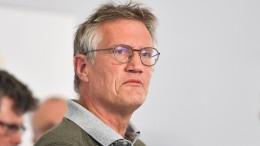 Das schwedische Modell in der Selbstkritik