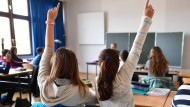 Bildungspolitik ist zum Wahlkampfthema geworden.