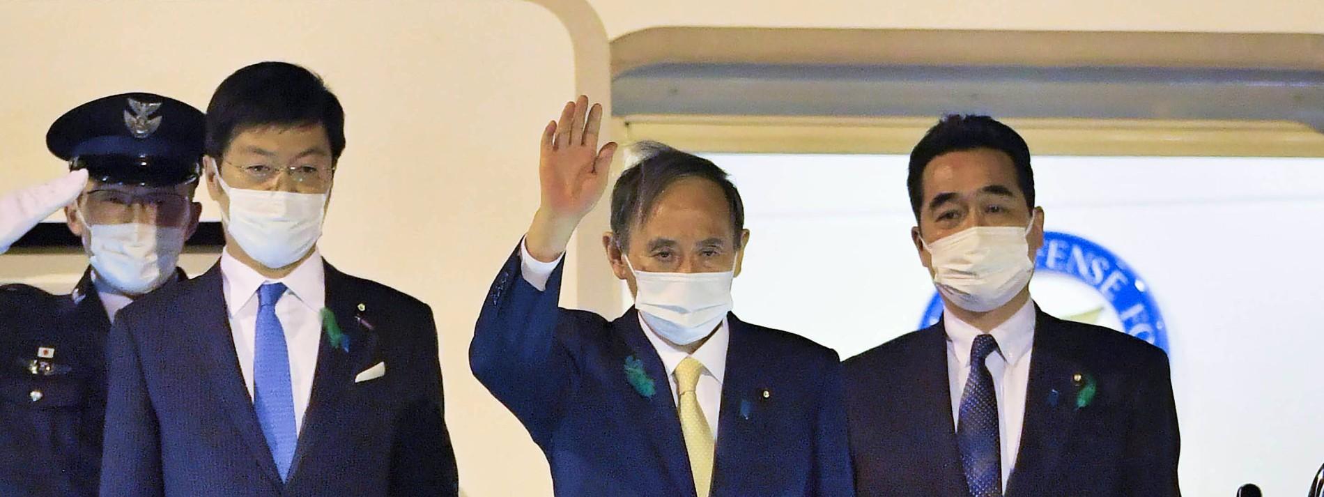 Werden sie das Taiwan-Problem benennen?