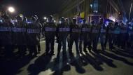 Polizei erschießt in diesem Jahr 385 Menschen