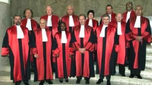 Schatten über dem Milosevic-Verfahren