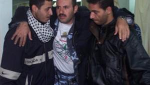 20 Verletzte bei Angriff auf palästinensische Polizei