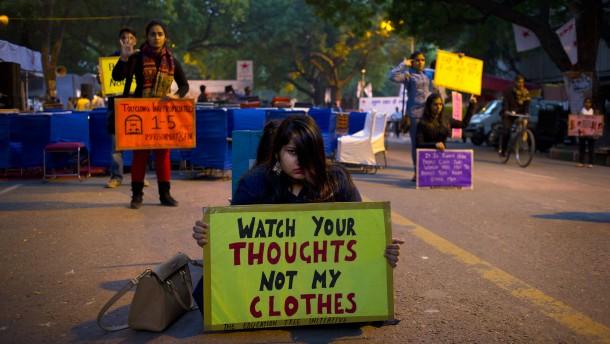 Behinderte Frau vergewaltigt, gefoltert und getötet