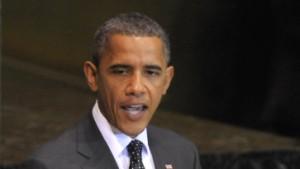 Obama: Hilfe nur bei guter Führung