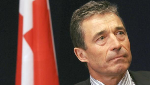 """""""Dänischen Blair"""" zieht es zur Nato"""