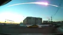 """Viel kleiner, aber auch viel näher als """"2004 BL86"""": der Meteorit über Tscheljabinsk im Februar 2013"""