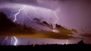 Juni 2014: Gewitter im Landkreis Hildesheim